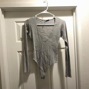 Thermal bodysuit